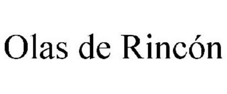 OLAS DE RINCÓN