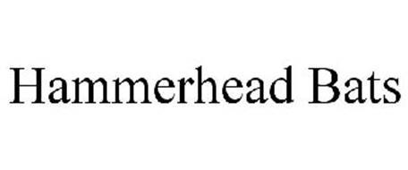 HAMMERHEAD BATS