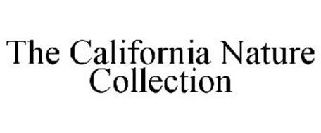 THE CALIFORNIA NATURE COLLECTION