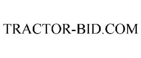 TRACTOR-BID.COM