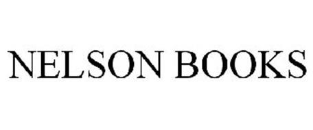 NELSON BOOKS