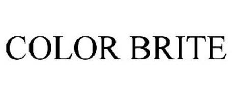 COLOR BRITE