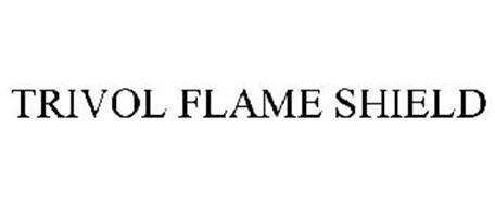 TRIVOL FLAME SHIELD