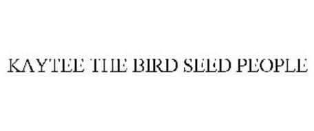 KAYTEE THE BIRD SEED PEOPLE