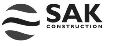 SAK CONSTRUCTION