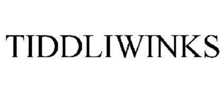 TIDDLIWINKS