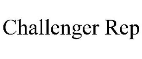 CHALLENGER REP