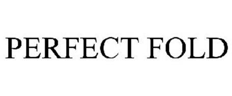 PERFECT FOLD