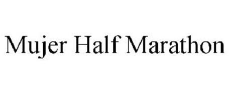 MUJER HALF MARATHON