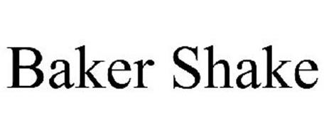 BAKER SHAKE