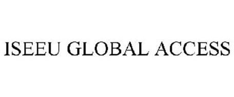ISEEU GLOBAL ACCESS