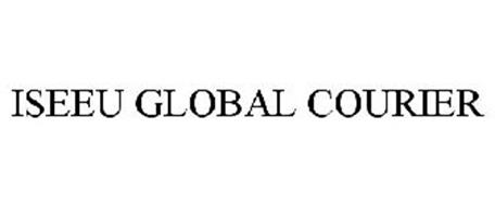 ISEEU GLOBAL COURIER