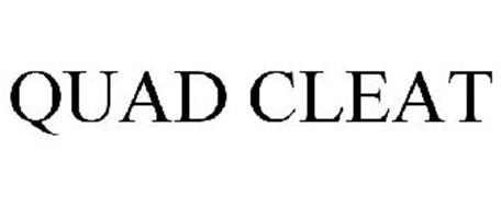 QUAD CLEAT