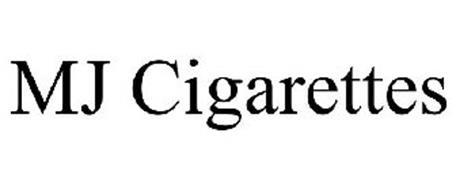 MJ CIGARETTES