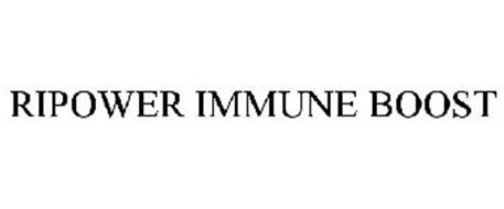 RIPOWER IMMUNE BOOST
