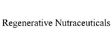 REGENERATIVE NUTRACEUTICALS