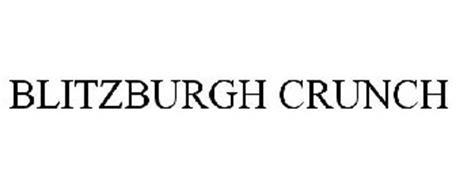 BLITZBURGH CRUNCH