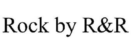 ROCK BY R&R