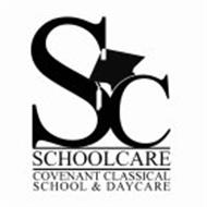 SC SCHOOLCARE COVENANT CLASSICAL SCHOOL & DAYCARE