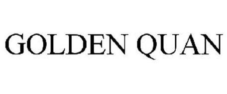 GOLDEN QUAN