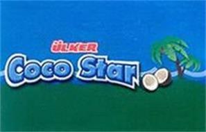 ÜLKER COCO STAR