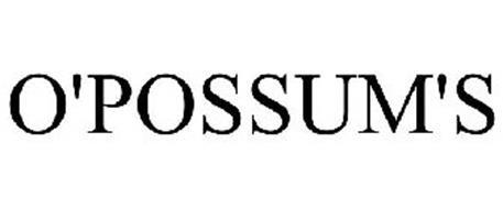 O'POSSUM'S