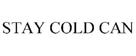 STAY COLD CAN