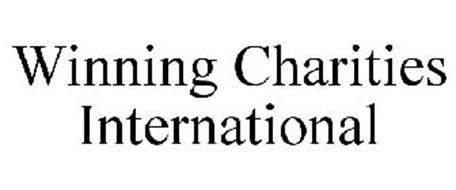 WINNING CHARITIES INTERNATIONAL
