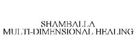 SHAMBALLA MULTIDIMENSIONAL HEALING