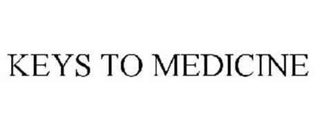 KEYS TO MEDICINE