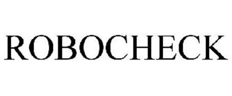 ROBOCHECK