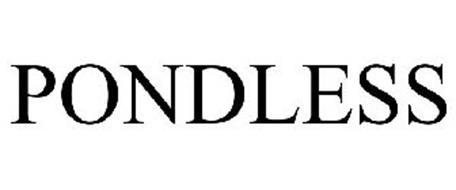 PONDLESS
