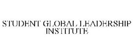 STUDENT GLOBAL LEADERSHIP INSTITUTE