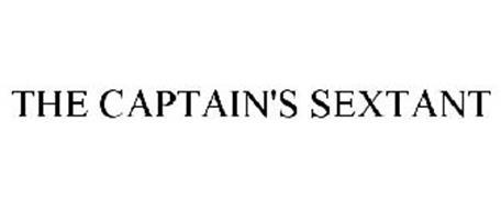 THE CAPTAIN'S SEXTANT