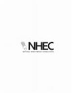 NHEC NATIONAL HOME ENERGY CONSULTANTS