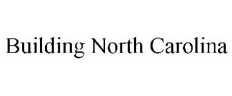 BUILDING NORTH CAROLINA
