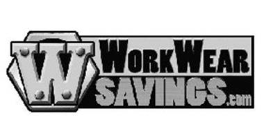 W WORKWEARSAVINGS.COM
