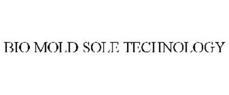 BIO MOLD SOLE TECHNOLOGY