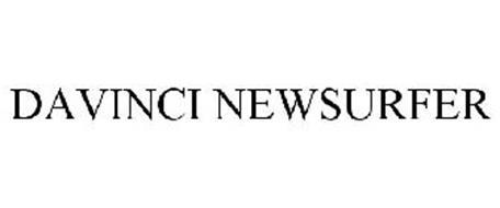 DAVINCI NEWSURFER