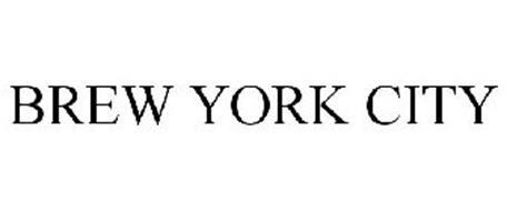 BREW YORK CITY
