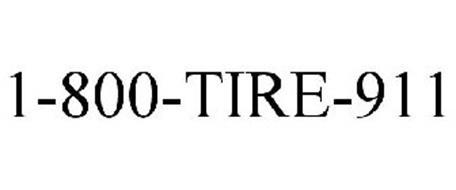 1-800-TIRE-911