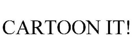 CARTOON IT!