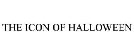 THE ICON OF HALLOWEEN