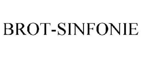 BROT-SINFONIE