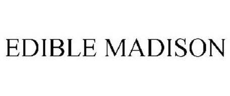 EDIBLE MADISON