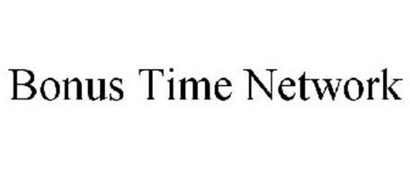 BONUS TIME NETWORK