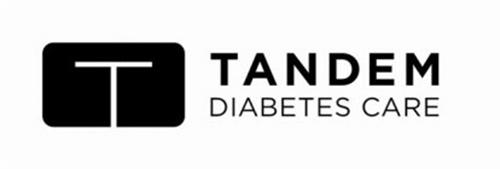 T TANDEM DIABETES CARE