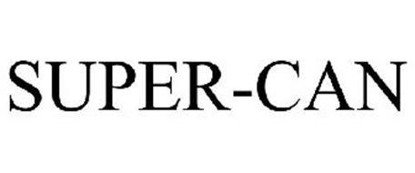 SUPER-CAN