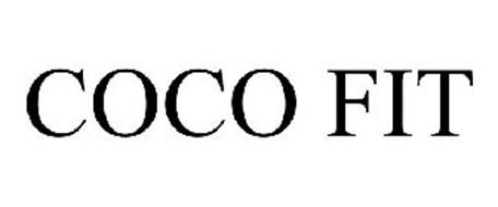 COCO FIT
