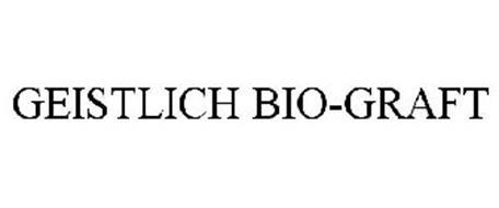GEISTLICH BIO-GRAFT